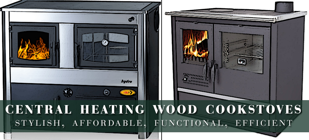 Central Heating Wood Cookstoves   Cookstove Community