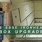 Esse Ironheart Firebox Upgrade Kit Banner - Obadiah's Cookstove Community