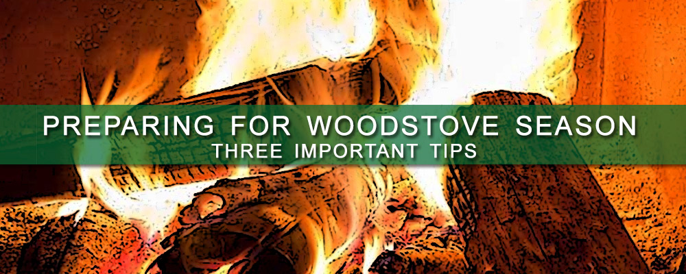 Preparing For Woodstove Season Banner - Cookstove Community