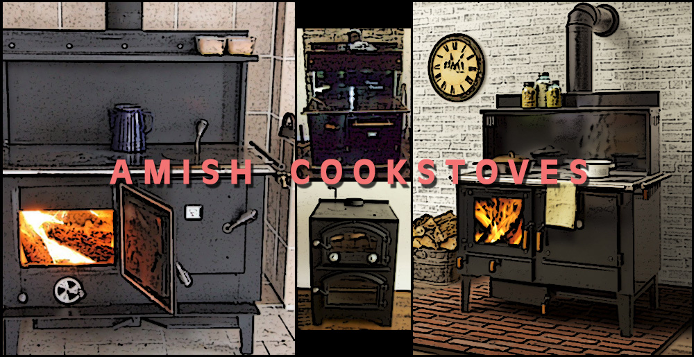 Amish Cookstoves Cookstove Community