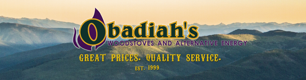 Obadiah's Woodstoves - Contact Obadiah's