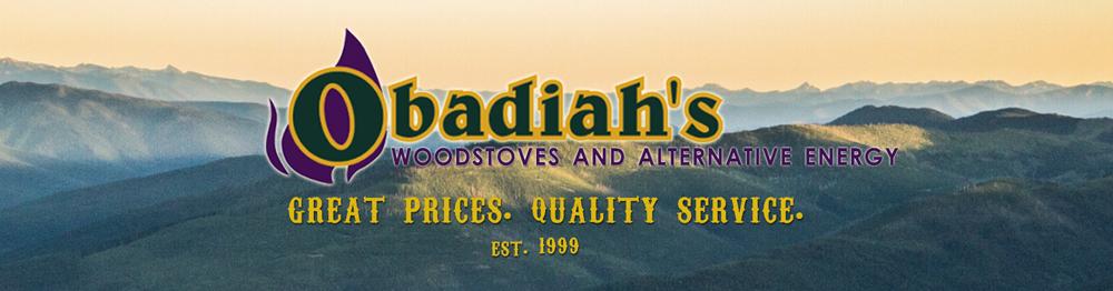 Obadiah's Woodstoves - Contact Obadiah's