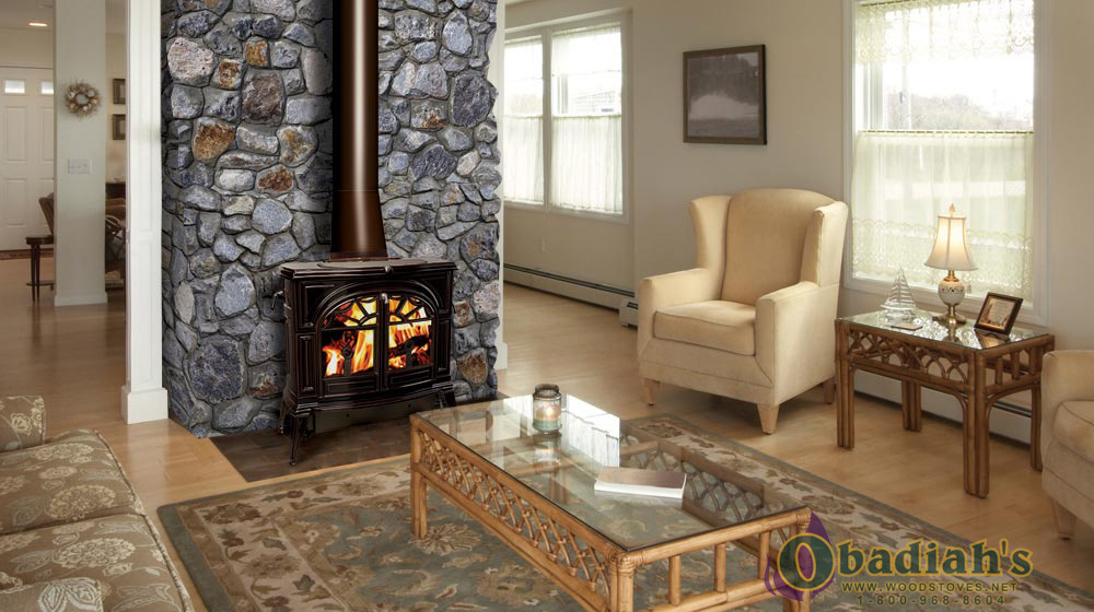 Vermont Castings Wood Stove - Cookstove Community