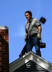 Chimney Sweep - Cookstove Community