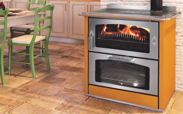 FEATURED COOKSTOVES