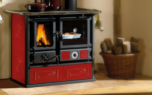 COOKSTOVE ARTICLES