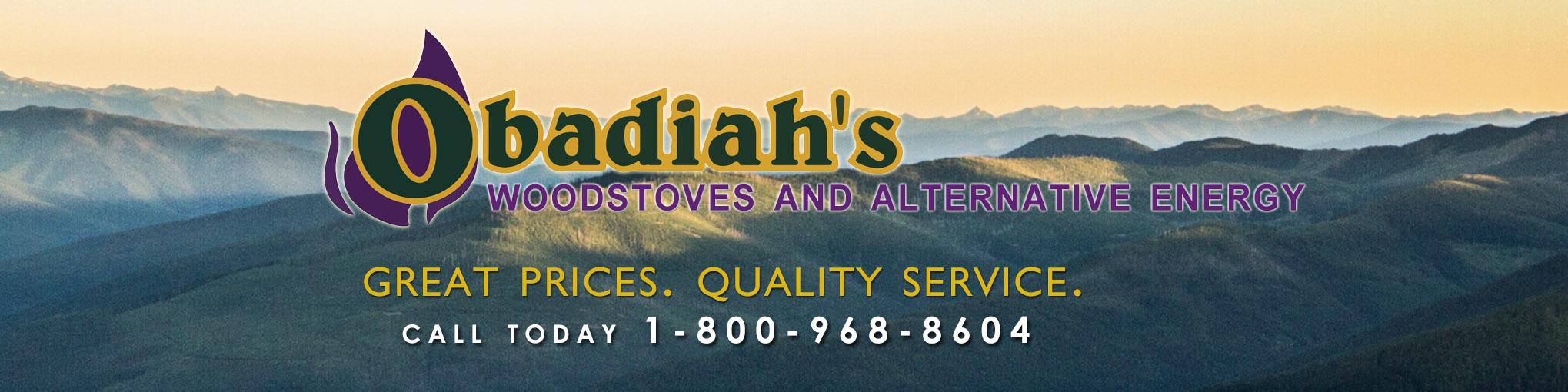 Obadiah's Woodstoves