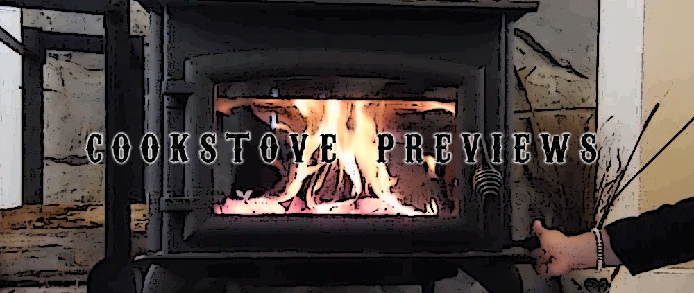 Cookstove Previews