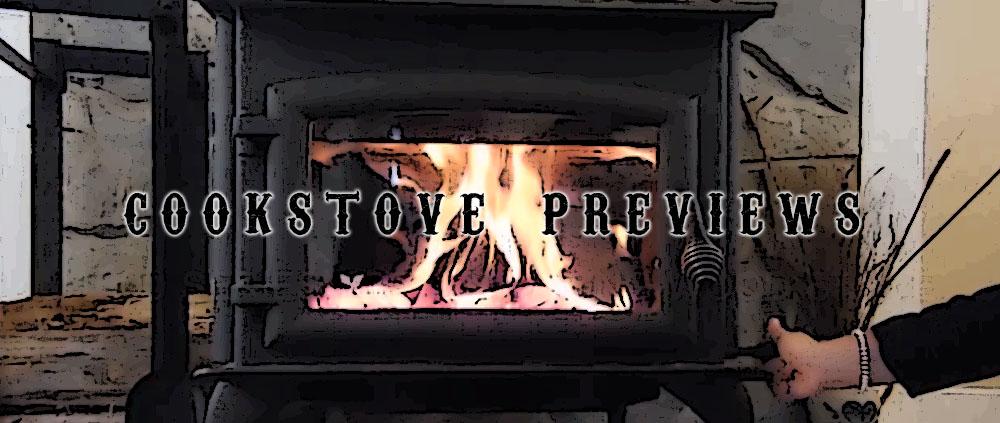 Cookstove Previews