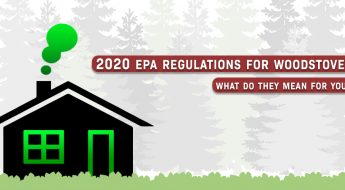 2020 EPA Regulations For Wood Stoves